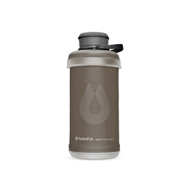 Hydrapak Stash Collapsible Bottle 750ml Mammoth Grey